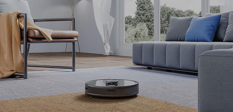 robot hut bui Adream